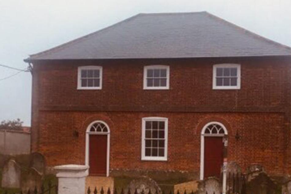Dieses Haus wird gerade als Schnäppchen verkauft, doch es hat einen kleinen Haken