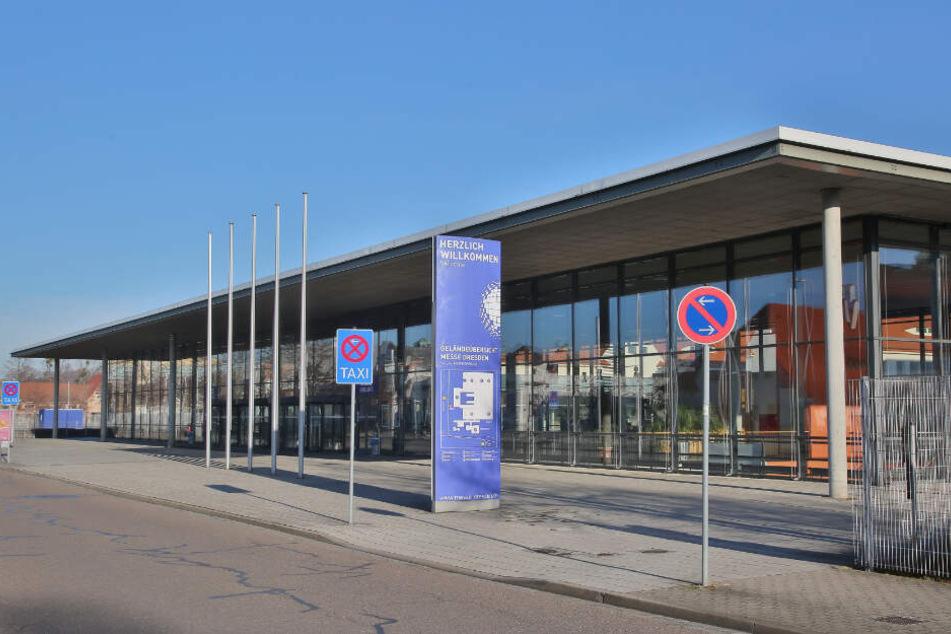 Dresden: Tolle Events: Das sind die Messe-Highlights 2020