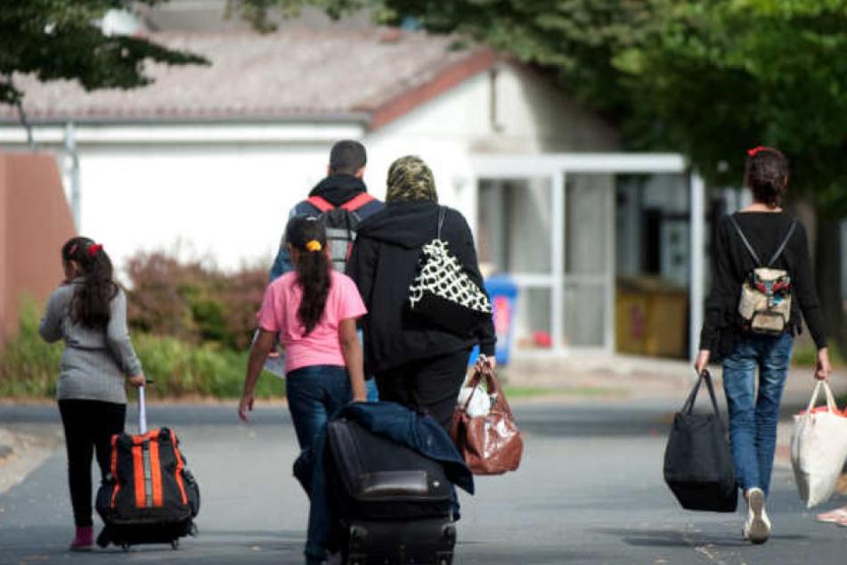 Die Refugee Law Clinic hält die Aufforderung zur Passbeschaffung und zur Beantragung einer Duldung für rechtswidrig. (Symbolbild)