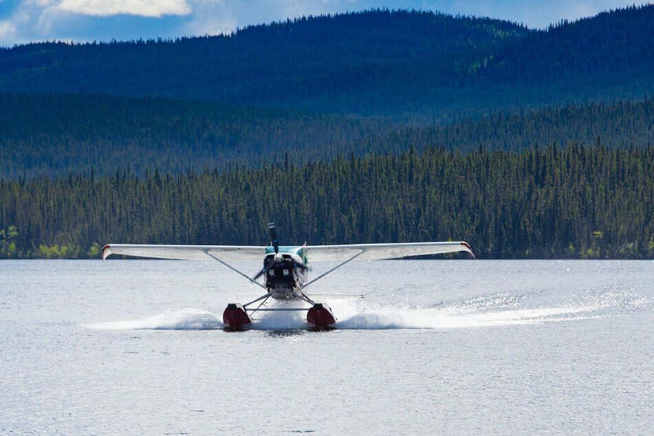 Tragisches Unglück vor der Küste Alaskas: Zwei Wasserflugzeuge sind in der Luft zusammengestoßen.