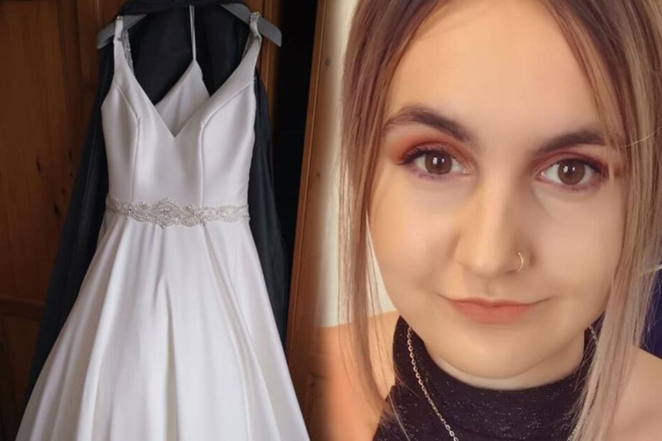 Sie bezahlte über 11.000 Euro für Traumhochzeit: Bräutigam hatte andere Pläne