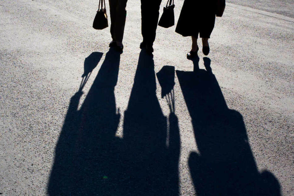 Mann greift plötzlich junge Frauen in Münchner Altstadt an