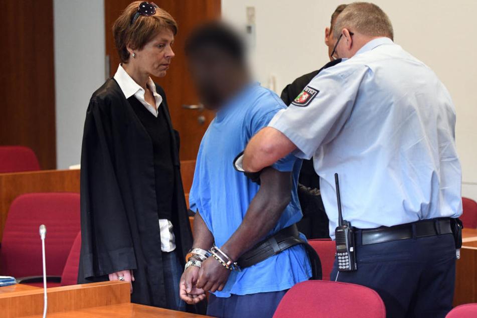 Verurteilter Vergewaltiger in Bonn erneut vor Gericht: War er voll schuldfähig?