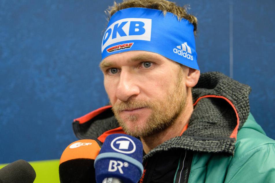 Der frühere Assistenz-Trainer der deutschen Biathlon-Nationalmannschaft, Andreas Stitzl (45), kämpft vor dem Verwaltungsgericht München um seine Waffen.