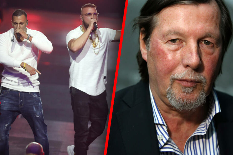 Heubner kritisiert den Ethikrat und verurteilt den Skandalgewinn des Rapper-Duos.