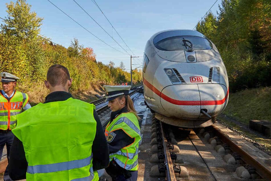 ICE-rollt-wieder-Schnellstrecke-K-ln-Frankfurt-eingleisig-befahrbar