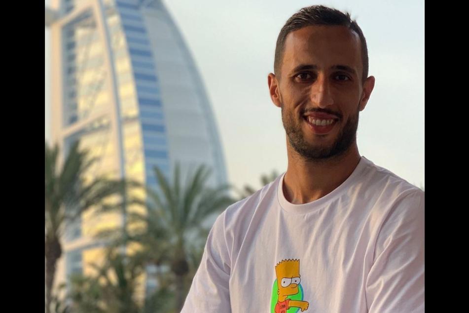 Mohamed Abarhoun wurde nur 31 Jahre alt.