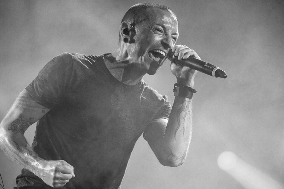 """""""Unfassbar"""": So trauern die Stars um Linkin-Park-Sänger Chester Bennington"""