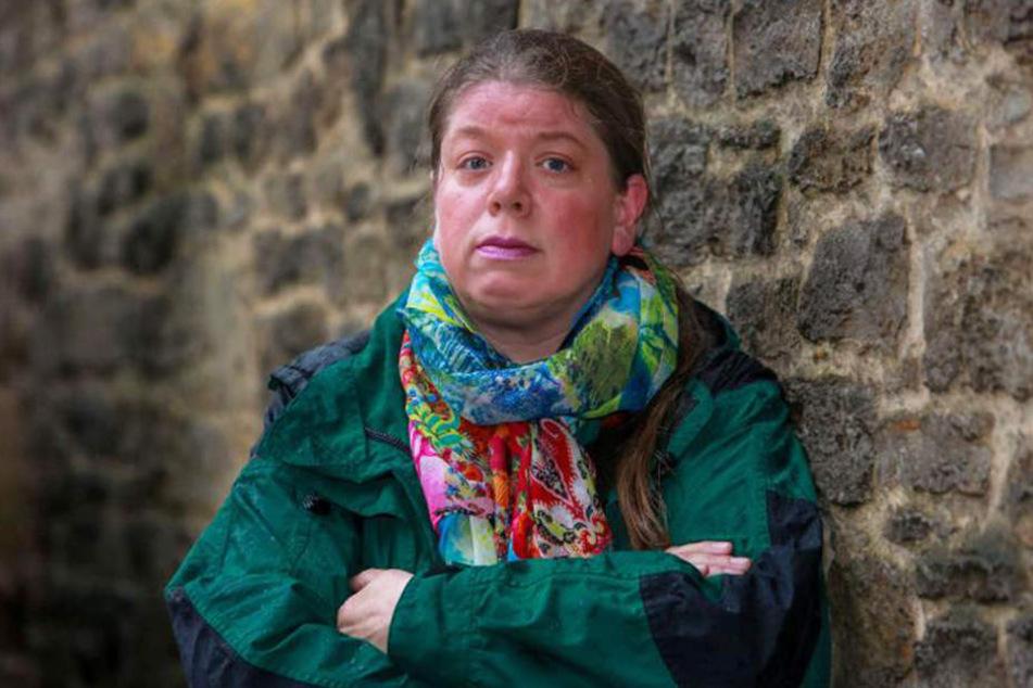 Stephanie Brink ahnte nicht, dass sie gerade das Opfer eines Betrugs wurde.