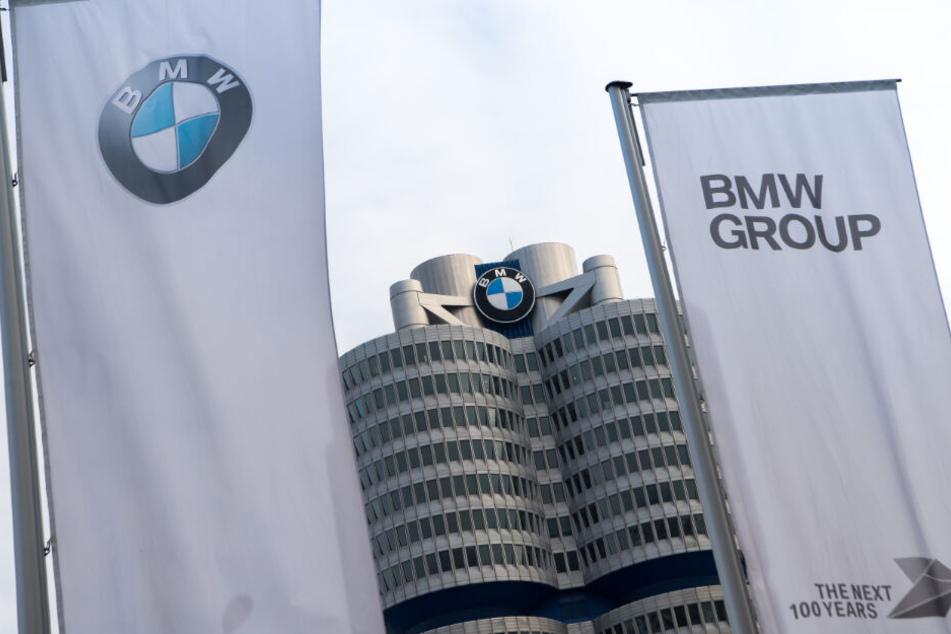 Absatz gesteigert: So viele Autos hat BMW 2019 verkauft