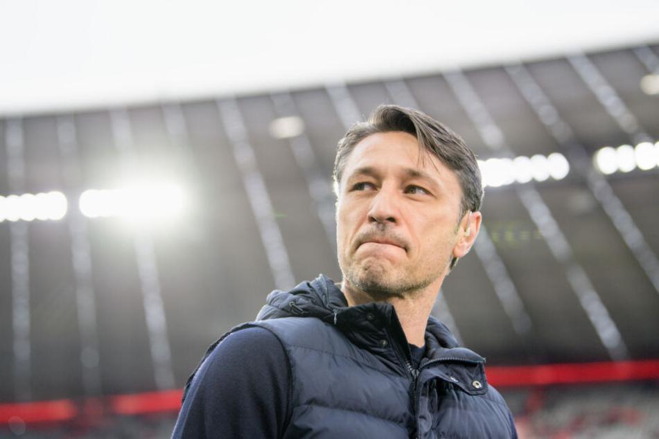 Niko Kovac will gegen seinen Ex-Klub die Meisterschaft klarmachen.
