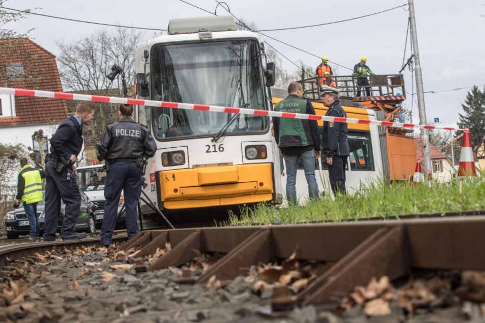 Auch zehn Schulkinder waren unter den Verletzten.