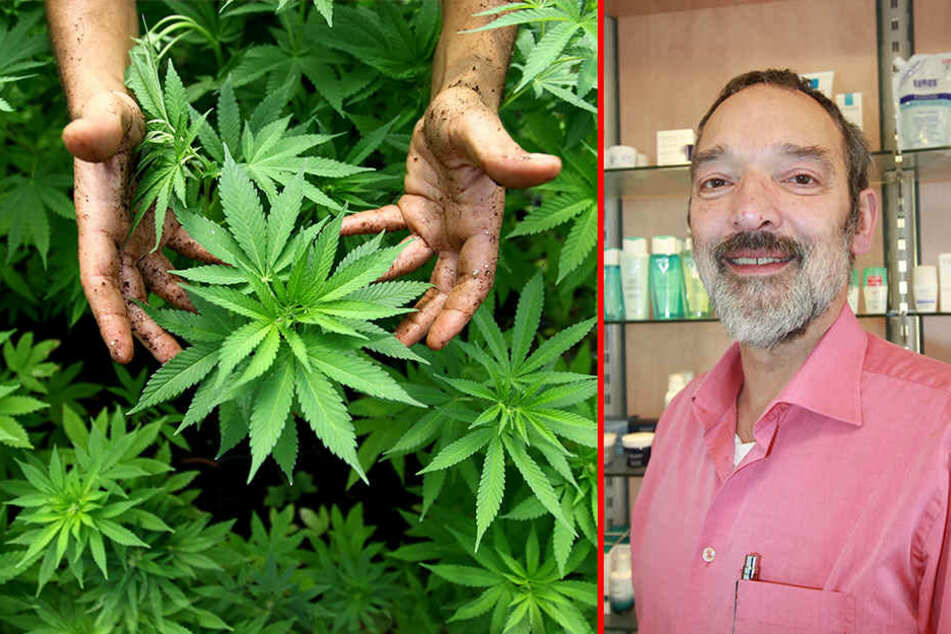 Cannabis ist kein Wundermittel, aber bei der Therapie kann es trotzdem helfen.