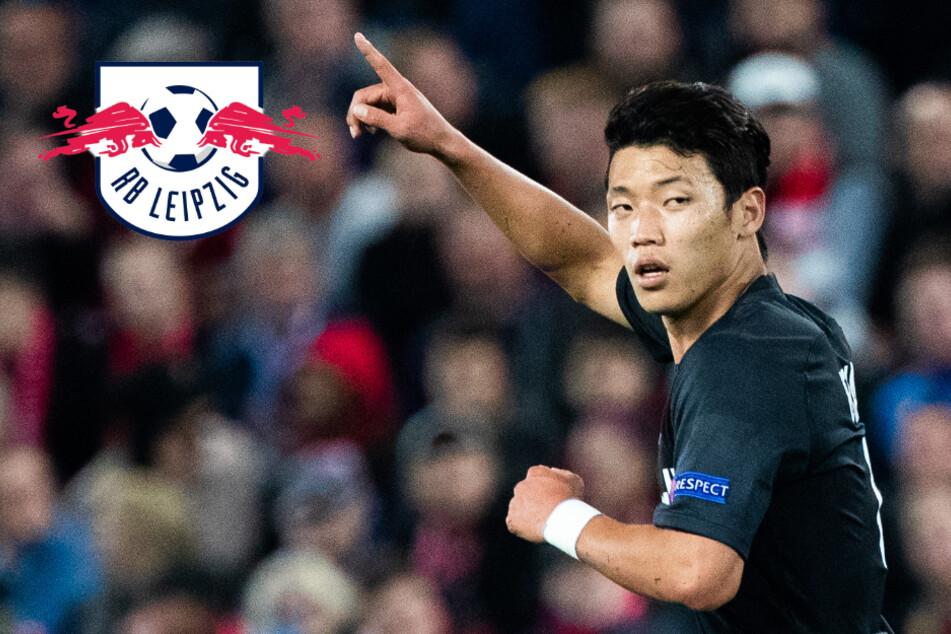 Endlich fix! RB Leipzig holt Werner-Ersatz aus Salzburg