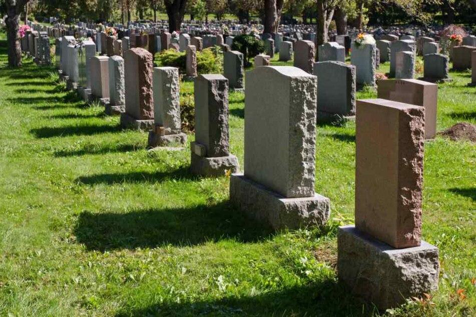 Hier entsteht ein Friedhof für ertrunkene Migranten