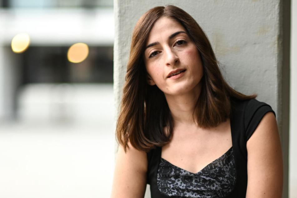 Meşale Tolu bei Buchvorstellung in Ulm: Politische Lage in der Türkei besorgniserregend