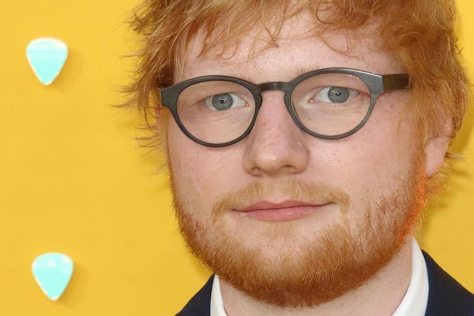 Schwere Vorwürfe gegen Ed Sheeran: Ist er gar kein echter Songwriter?
