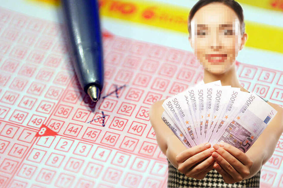 In NRW hatten 2017 besonders viele Lotto-Spieler Glück mit ihren Zahlen. (Symbolbild)