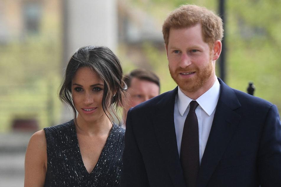Prinz Harry: Diese Schauspielerin war früher seine Traumfrau
