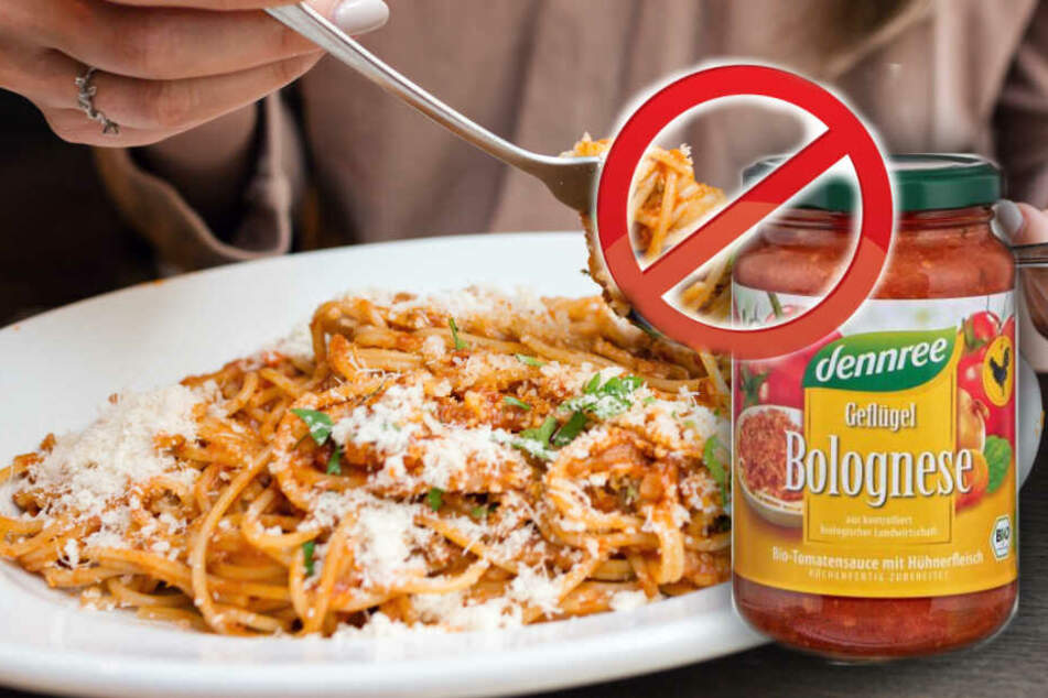 Rückruf: Diese Bio-Bolognese solltet Ihr nicht essen