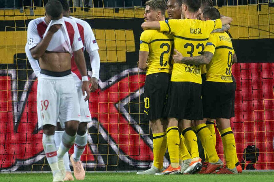 Nach dem noch äußerst schmeichelhaften 0:3 im Dortmunder Signal-Iduna-Park am zweiten Spieltag der Champions-League-Gruppenphase, wollte sich Henrichs am liebsten verstecken.