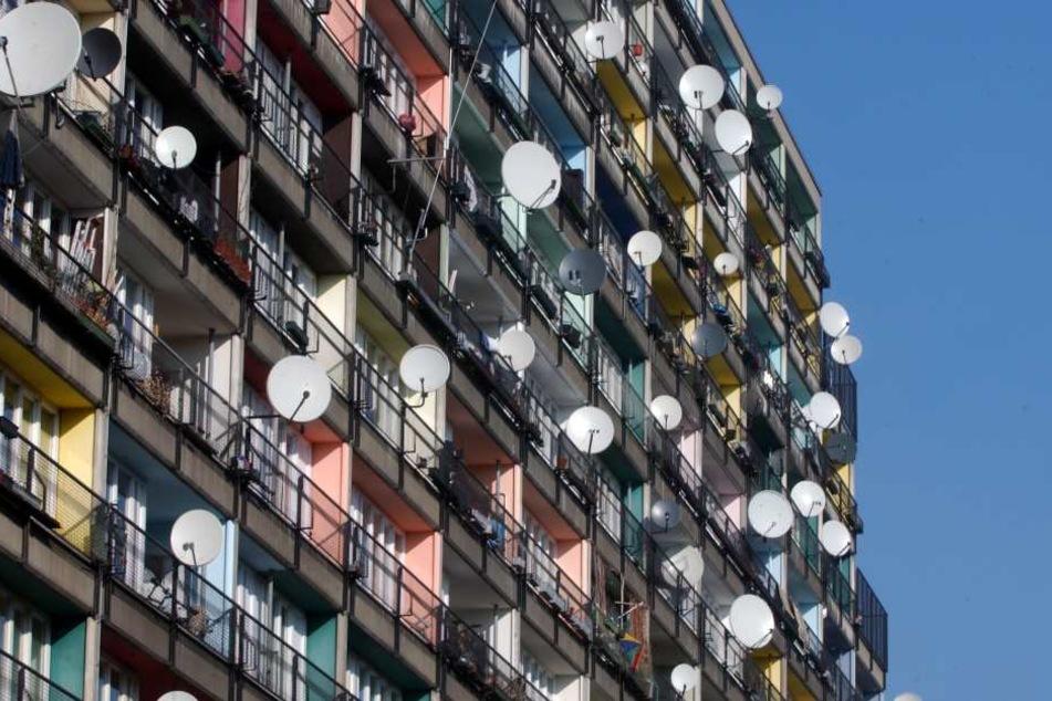In der Hauptstadt gibt es immer weniger Sozialwohnungen (Symbolbild).