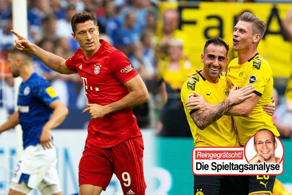 BVB, Bayern München & Co: Was uns die ersten Spieltage bereits verraten