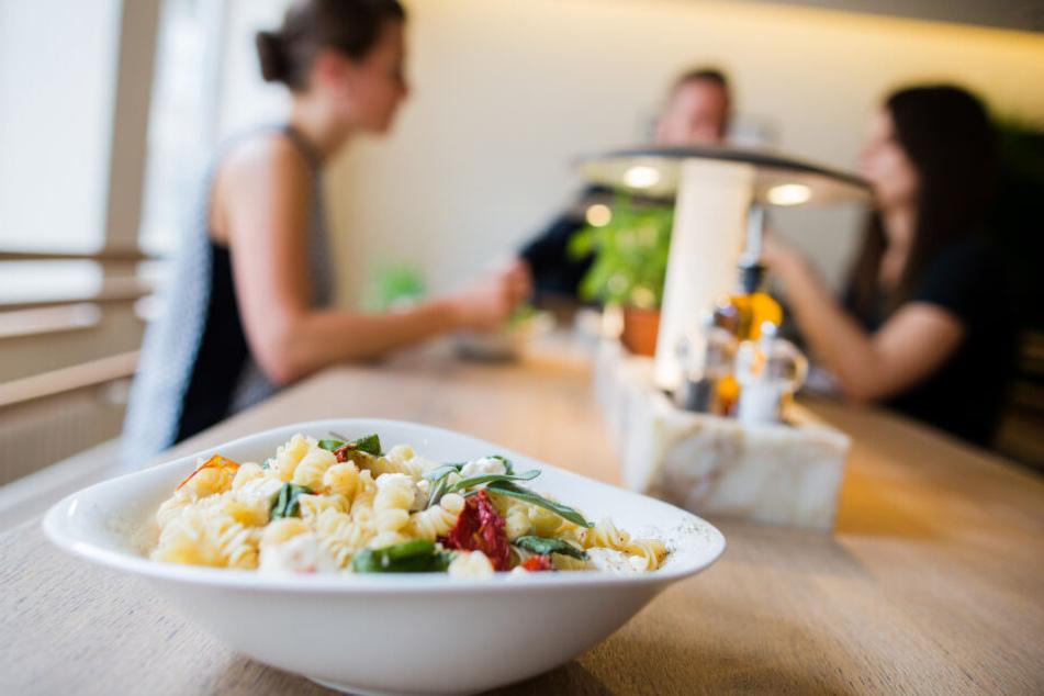 Vapiano bietet frisches Essen an und hat weltweit in 33 Ländern Restaurants.