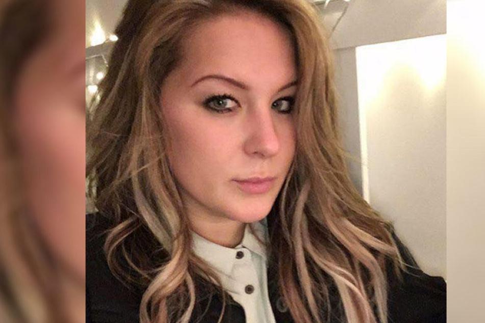 Lorna Pearce (29).