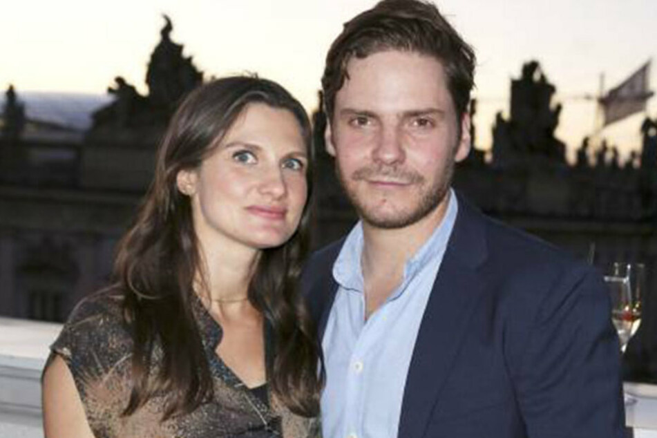 Seit 2010 sind Daniel Brühl (38) und die Psychologin Felicitas Rombold (28) schon ein Paar.