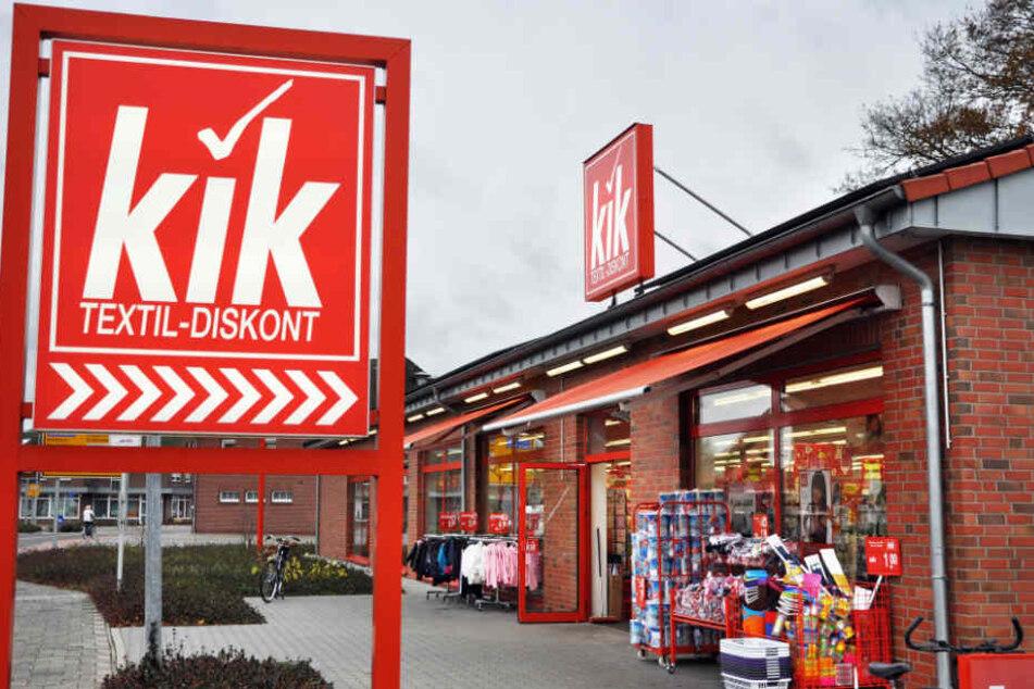 Der Discounter eröffnet neue Läden im Ausland.