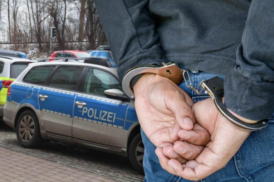 Polizei stellt zwei Fahrraddiebe, einer von ihnen hat weitaus mehr auf dem Kasten