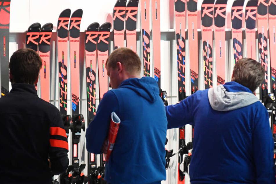 München: Einfach nur eine Sportartikelmesse? ISPO will künftig noch mehr sein!