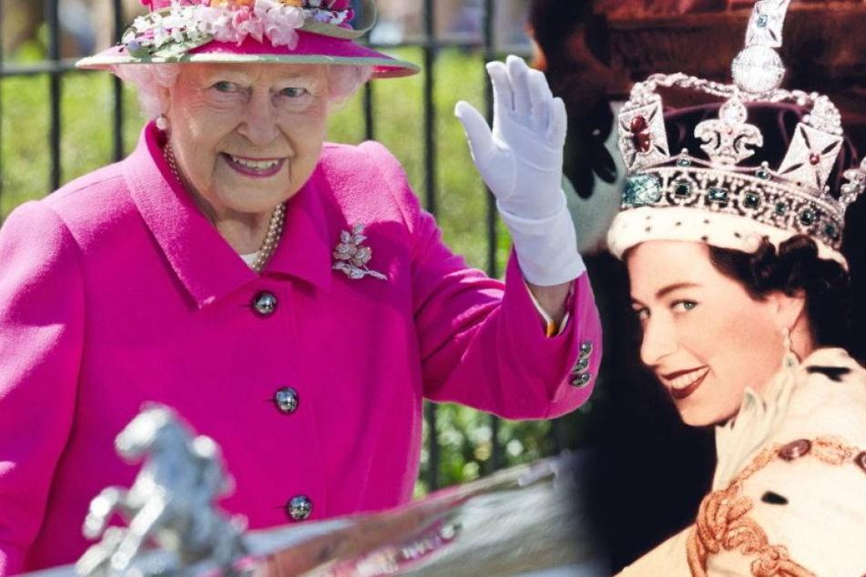 Hättest du DAS über die Queen gewusst?