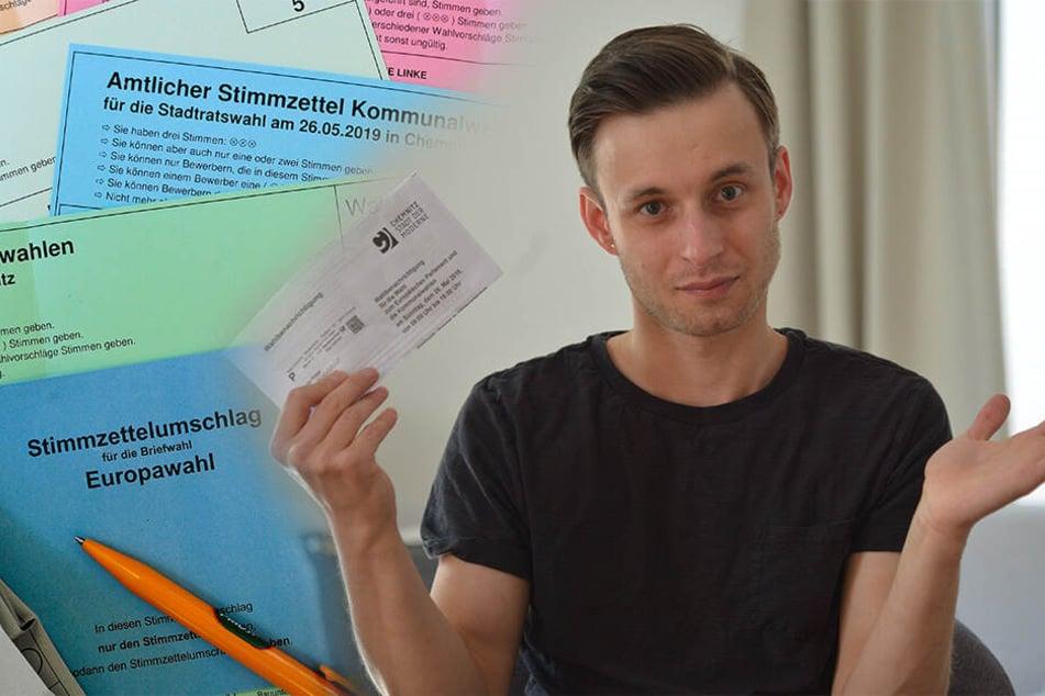 Mehr Pannen bei der Briefwahl: Droht eine Wahlwiederholung?