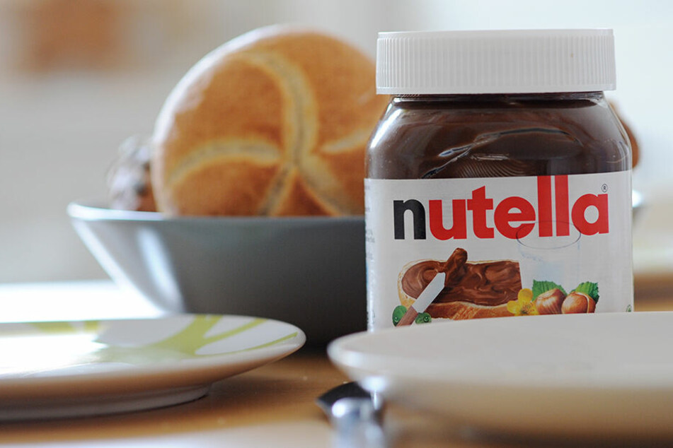 Nutella ist in Deutschland einer der beliebtesten Schokoladen-Aufstriche.