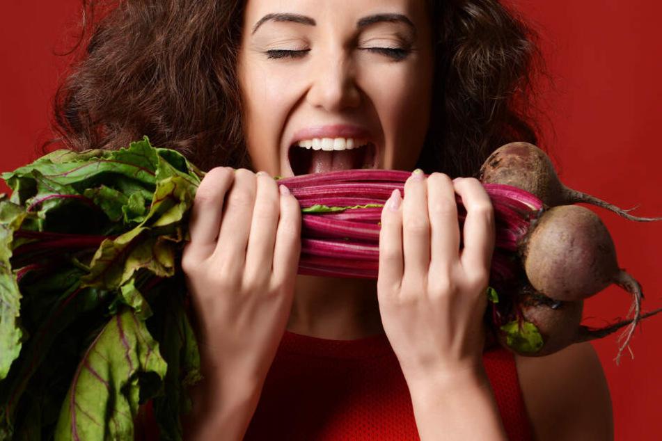 Power-Wurzel für Deinen Körper: Deshalb solltest Du Rote Bete essen