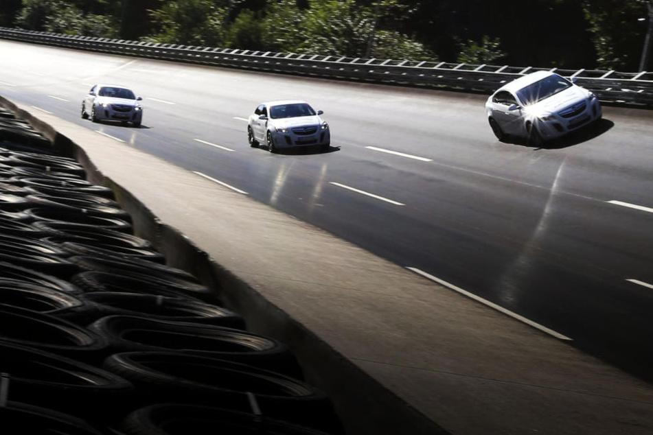 Irre! Opel baut Verkehrslandschaft der Zukunft