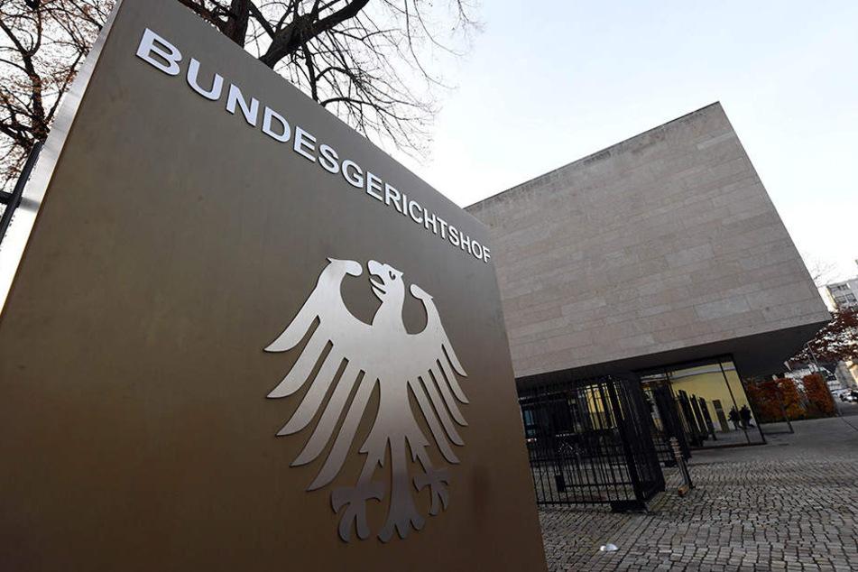 Der Bundesgerichtshof in Karlsruhe hält das Gesetz zu Flüchtlings-Kinderehen für verfassungswidrig.