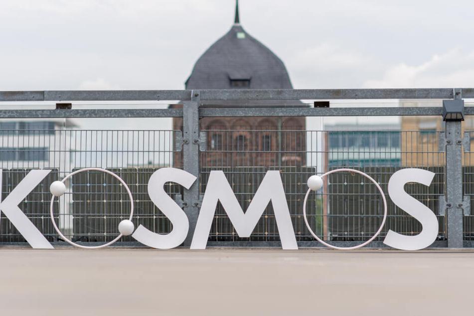 """Das """"Kosmos"""" soll im Juli in der Chemnitzer Innenstadt zum zweiten Mal stattfinden."""