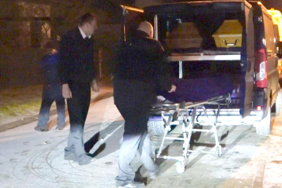 Der 24-jährige Lukas S. verstarb noch vor Ort.