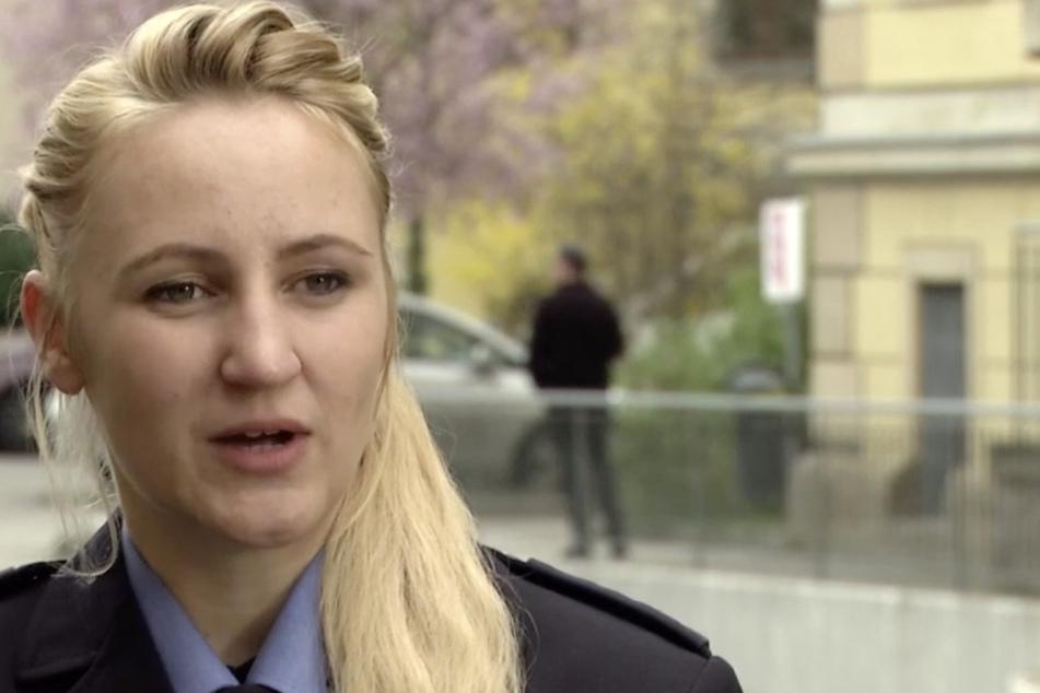 Polizeisprecherin Mariele Koeckeritz empfiehlt, sich gegebenenfalls erstmal beim zuständigen Gesundheitsamt melden und mögliche Tests zu überprüfen.