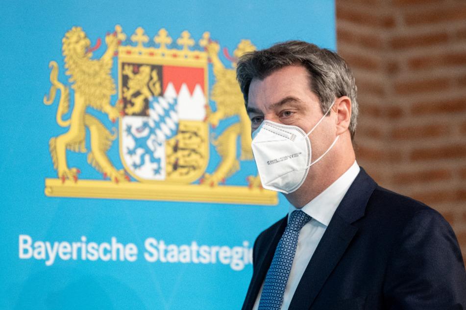 """Experte und RKI warnen vor FFP2-Maskenpflicht: """"Haufenweise Risiken"""""""