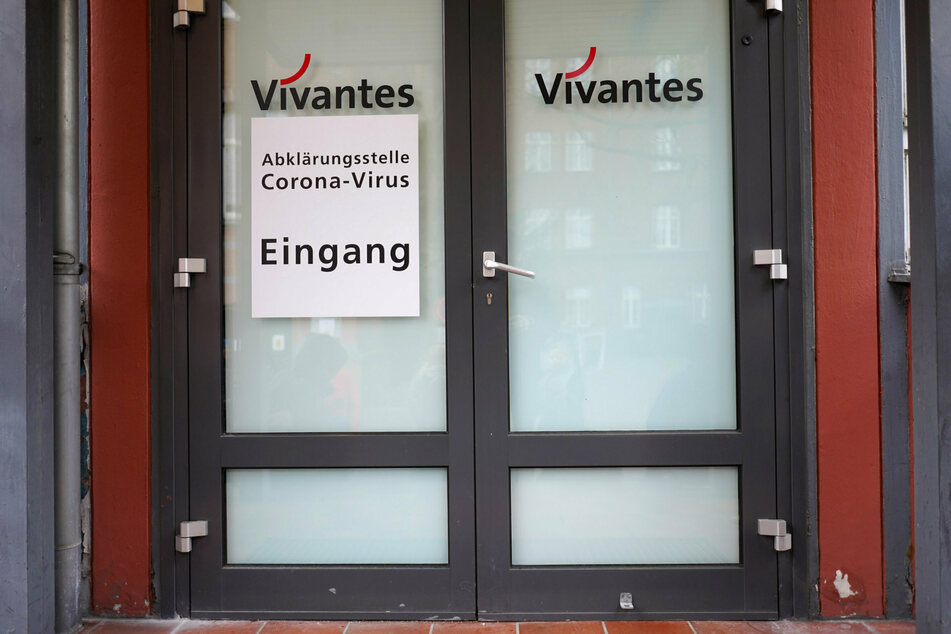 Bis 25. Februar würden keine stationären Patienten am Vivantes-Klinikum Spandau aufgenommen. (Symbolbild)