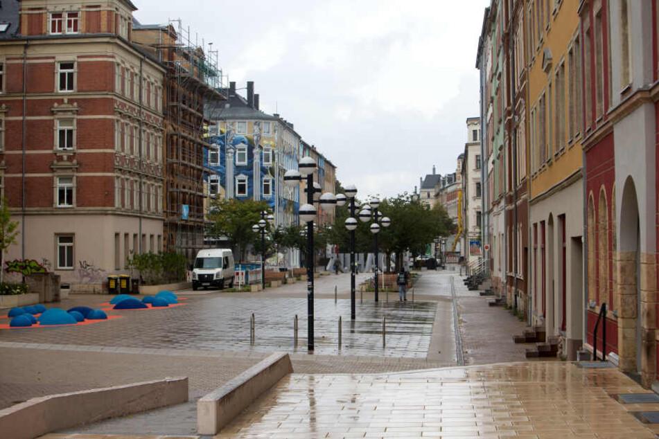 An einigen Abschnitten kann der Brühl-Boulevard nicht umgestaltet werden, räumte das Tiefbauamt ein.