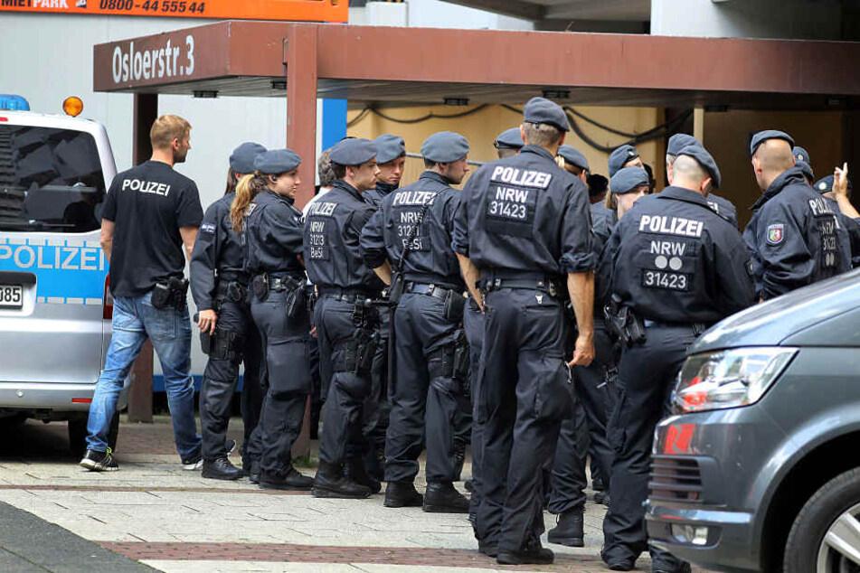 Kölner Terrorverdächtiger hatte offenbar schon die Flucht geplant