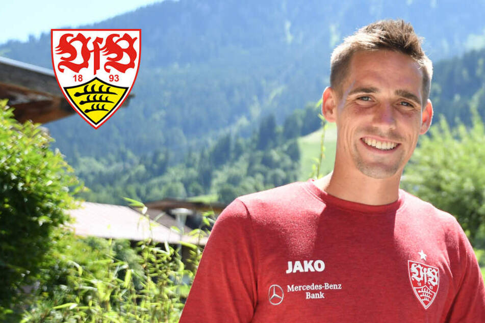 Erst nach dem Aufstieg des SC Paderborn hat sich Klement für den VfB entschieden!