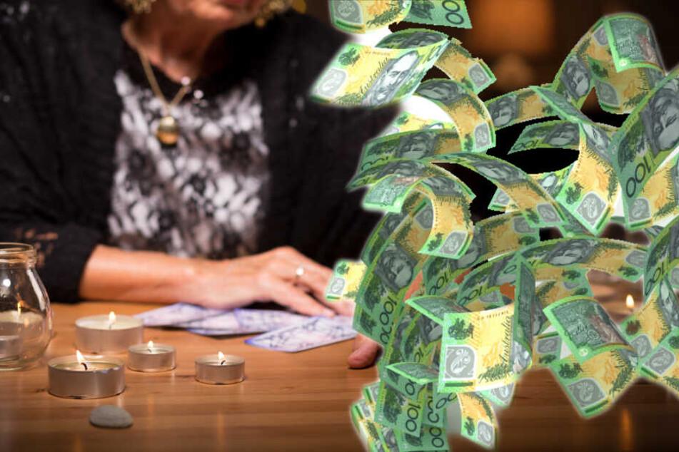 Pärchen kauft sich nach Hellseher-Besuch Lotto-Schein, danach passiert das Unmögliche