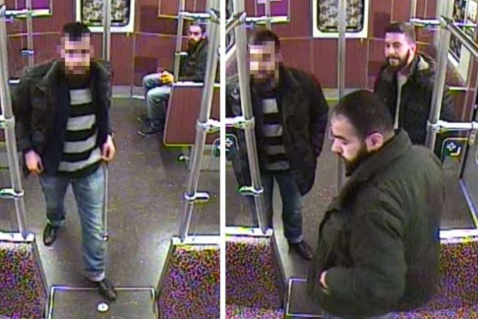 Auch die Zeugin wurde von den Männern mit Reizgas attackiert.