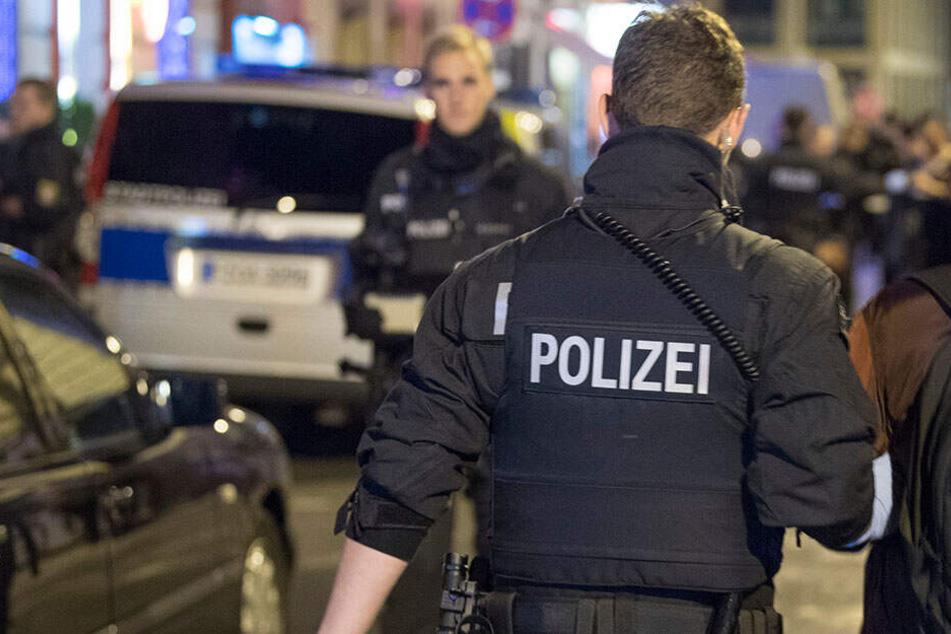 Die Kripo Stuttgart fahndet nach einem Mann. (Symbolbild)